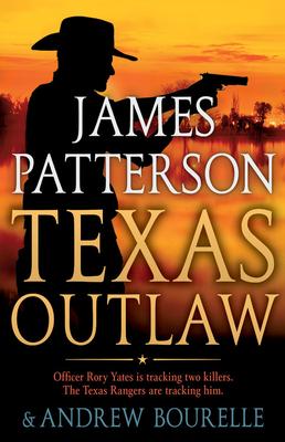 Image for Texas Outlaw (A Texas Ranger Thriller (2))