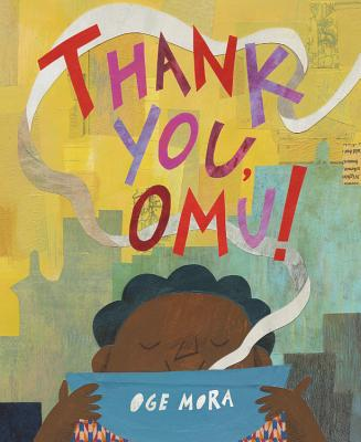 Image for THANK YOU, OMU!