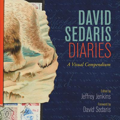 Image for David Sedaris Diaries: A Visual Compendium