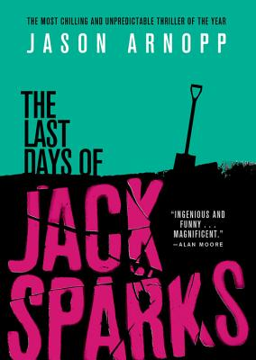 Image for Last Days of Jack Sparks