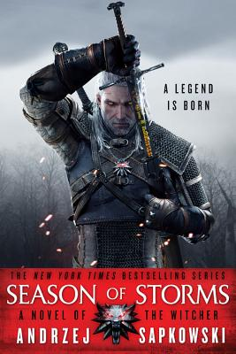 Image for SEASON OF STORMS