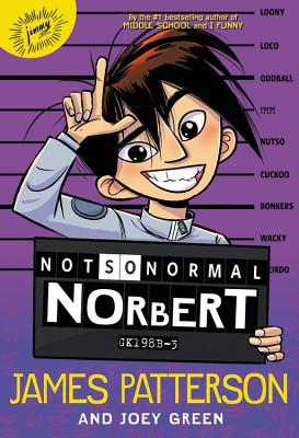 Image for Not So Normal Norbert