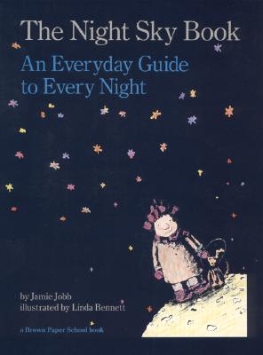 Image for The Night Sky Book: An Everyday Guide to Every Night