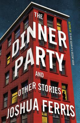 Image for The Dinner Party And Other Stories