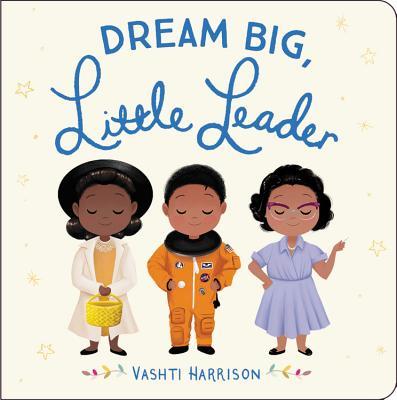 Image for Dream Big, Little One (Vashti Harrison)