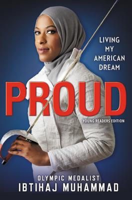 Image for PROUD: LIVING MY AMERICAN DREAM