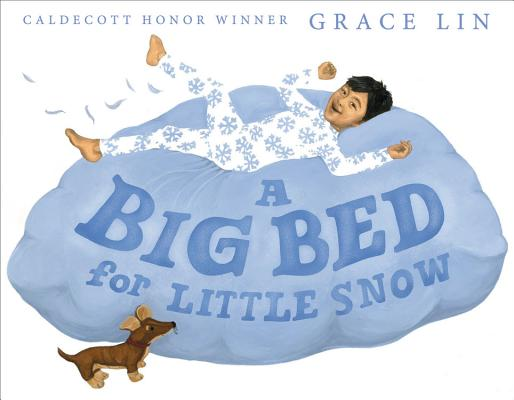 Image for BIG BED FOR LITTLE SNOW