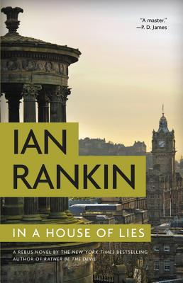 Image for In a House of Lies A Rebus Novel