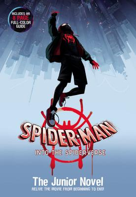 Image for Spider-Man: Into the Spider-Verse: The Junior Novel