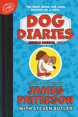 Image for Dog Diaries: A Middle School Story (Dog Diaries (1))
