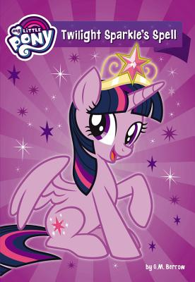 Image for Twilight Sparkle's Spell (My Little Pony)