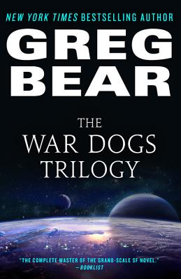 Image for The War Dogs Trilogy