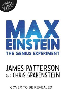 Image for GENIUS EXPERIMENT (Max Einstein 1)