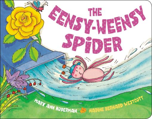 Image for EENSY-WEENSY SPIDER