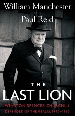 Image for The Last Lion  **SIGNED 1st Edition /1st Printing**