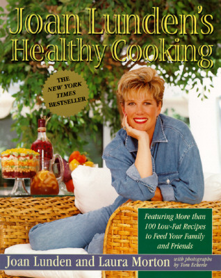 Image for Joan Lunden's Healthy Cooking