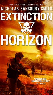 Image for Extinction Horizon
