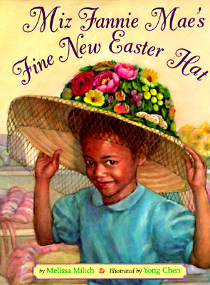 Image for Miz Fannie Mae's Fine New Easter Hat