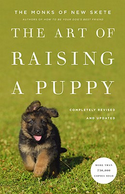 Image for The Art of Raising a Puppy