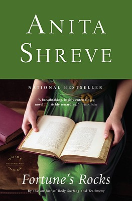 Fortune's Rocks: A Novel, Shreve, Anita