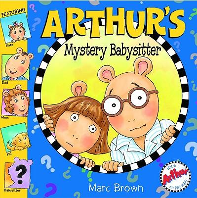 Image for ARTHUR'S MYSTERY BABYSITTER