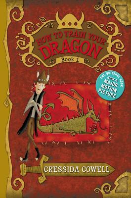 How to Train Your Dragon (Heroic Misadventures of Hiccup Horrendous Haddock III), Cressida Cowell