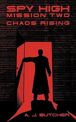 Chaos Rising, A. J. BUTCHER