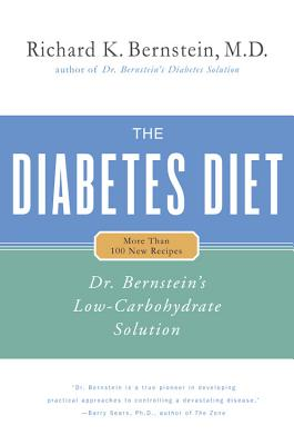 Image for The Diabetes Diet: Dr. Bernstein's Low-Carbohydrate Solution