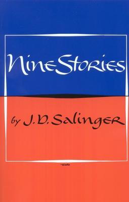 Nine Stories, J.D. SALINGER
