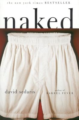 Image for Naked