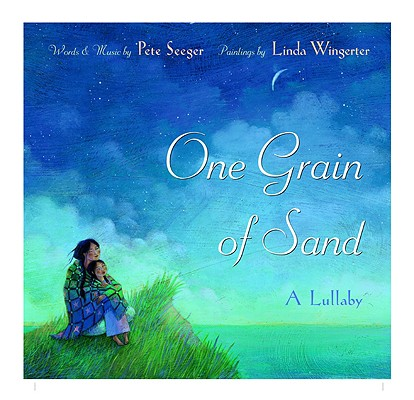 Image for One Grain of Sand: A Lullaby