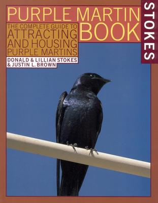 Image for STOKES PURPLE MARTIN BOOK : THE COMPLETE