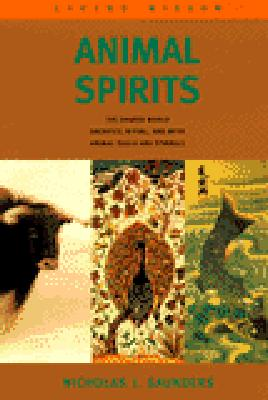 Image for Animal Spirits: An Illustrated Guide (Living Wisdom Series)
