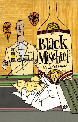 Image for Black Mischief