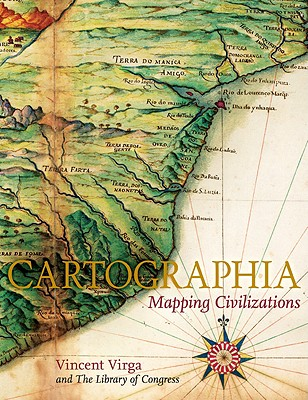 Image for Cartographia: Mapping Civilizations