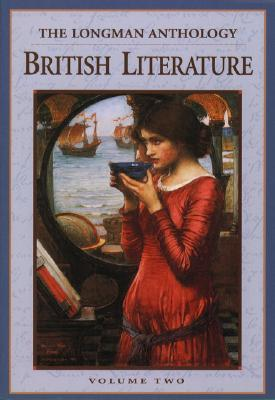 The Longman Anthology of British Literature, Volume Two, Carroll, Clare; Dettmar, Kevin J. H.; Henderson, Heather