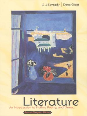 Image for Literature: An Introduction to Fiction, Poetry, and Drama