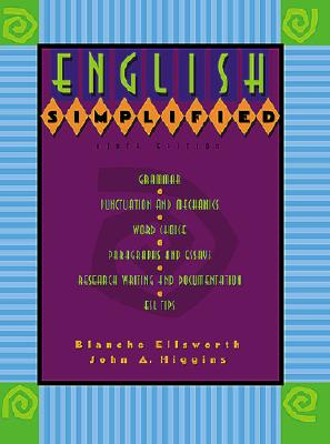 Image for English Simplified (9th Edition)