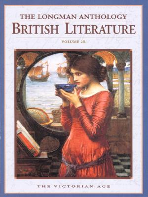Image for The Longman Anthology of British Literature (The Victorian Age)