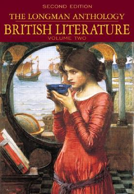 Image for The Longman Anthology of British Literature, Volume II: Romantics to 20th Century (2nd Edition)