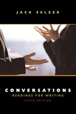 Image for Conversations: Readings for Writing (5th Edition)