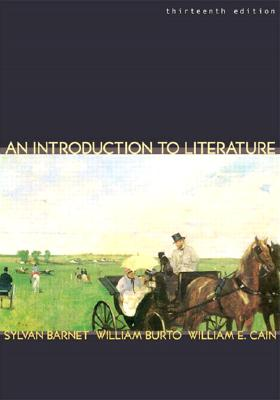 Image for Introduction to Literature,An (13th Edition)