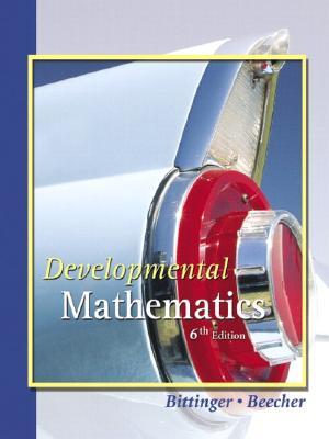 Image for Developmental Mathematics (6th Edition)