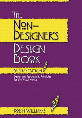 Image for The Non-Designer's Design Book
