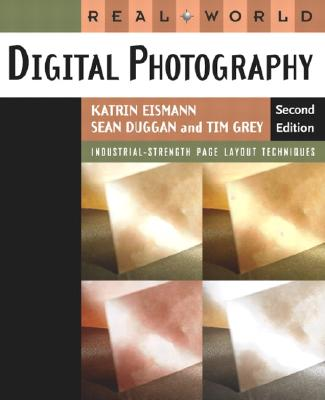 Image for Real World Digital Photography (2nd Edition)