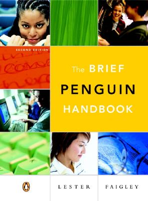 Image for The Brief Penguin Handbook (Second Edition)