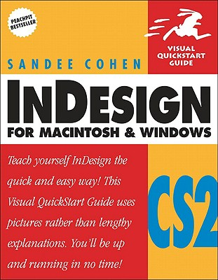 Image for INDESIGN FOR MACINTOSH AND WINDOWS