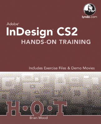 Image for Adobe InDesign CS2 Hands-On Training