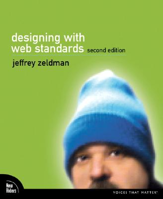 Image for Designing With Web Standards