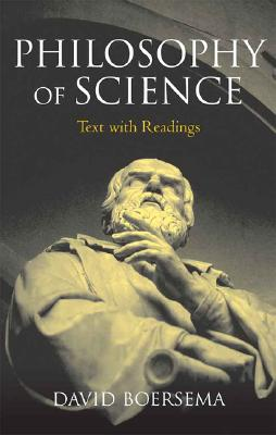 Image for Philosophy of Science (Text with Readings)